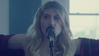 Charly Bliss' 'Hard To Believe' Video Is A Roaring Trip Inside The Band's Minds