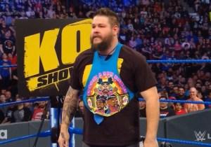 WWE Smackdown Live Superstar Shake-up Results 4/16/19
