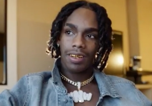 YNW Melly Is Reportedly At Risk Of The Death Penalty After First-Degree Murder Charges