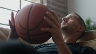 This Basketball Entrepreneur Couldn't Have Succeeded Without His Wife Believing In Him