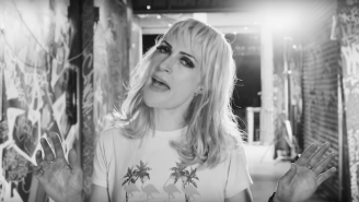 Metric's 'Risk' Video Spotlights One Of The Best Songs Off 'Art Of Doubt'