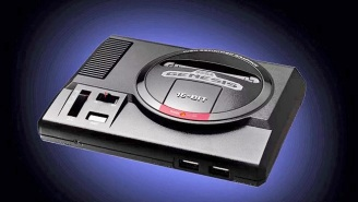 The Full List Of Games For The Sega Genesis Mini Was Announced, And It's More Than Expected