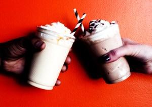 The Best Fast Food Milkshake Flavors, According To The Masses