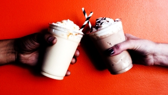 The Best Fast Food Milkshake Flavors, According To The Masses