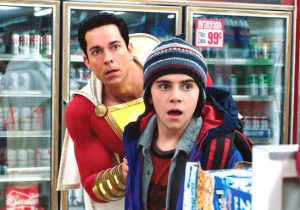 Did DC's 'Shazam!' Introduce A Gay Superhero Before The Marvel Cinematic Universe Did?
