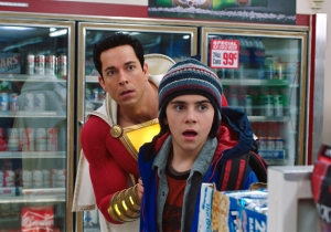 'Shazam!' Is One Of The Most Enjoyable Comic Book Movies Ever Made