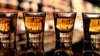The Best Reposado Tequilas Under $50 For Cinco De Mayo