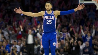 Jared Dudley Says Ben Simmons Is 'Great' In Transition But 'Average' In The Halfcourt