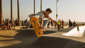 Pass On Cliche Attractions And Check Out These Iconic Skate Parks