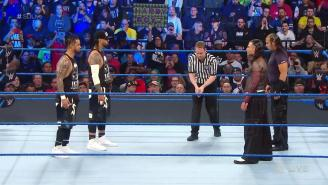 New Tag Team Champions Were Crowned On Smackdown, And One Superstar Beat Them Down After The Match