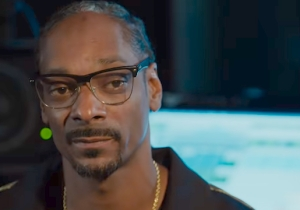 Snoop Dogg Does Not Approve Of The Viral Bottle Cap Challenge