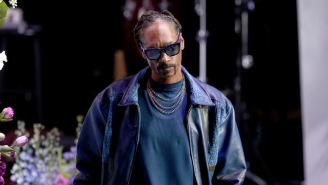 Snoop Dogg Got A Nipsey Hussle Chain To Honor His Fallen Friend