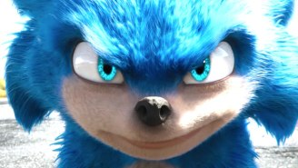 Everyone Is Noticing The Same Terrifying Thing About The 'Sonic The Hedgehog' Trailer