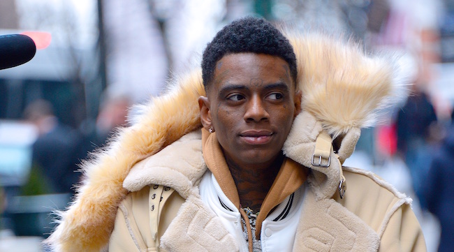 Soulja Boy's Time In Jail Has Reportedly Led To Some Major Lifestyle Changes