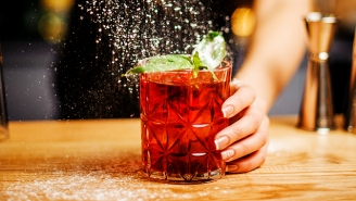 Bartenders Tell Us The One Spirit That Gives Them That Spring Feeling