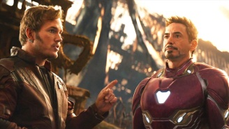 The Time Has Come To Stop Hating Star-Lord As 'Avengers: Endgame' Arrives