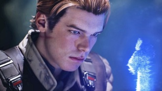 'Star Wars Jedi: Fallen Order' Dropped A Trailer, And Twitter Users Got Salty About Some Of The Marketing