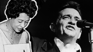 Johnny Cash And Daisy Bates Will Replace Confederate Statues On Capitol Hill
