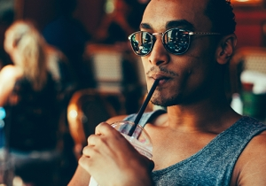 LA's City Wide Ban On Plastic Straws Goes Into Effect Today