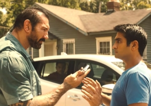 Kumail Nanjiani And Dave Bautista Are A Five-Star Comedy Duo In The 'Stuber' Trailer