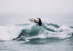 The Montauk Beach Scene Is A Surf Paradise Just Outside Of NYC