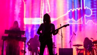 Tame Impala And Billie Eilish Showcase Two Distinct Visions Of Rock's Future At Coachella 2019