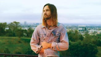 Tame Impala Shared The Groove-Driven Single 'Borderline' Ahead Of Their Headlining Coachella Set