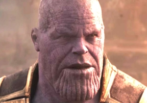 An 'Avengers: Endgame' Scene Involving Thanos And Captain America Was Cut For Being Too Dark