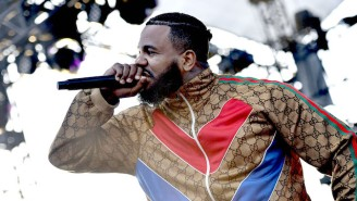 The Game Reacted To Fox News Mocking Nipsey Hussle By Calling For The Perpetrator To Be Fired