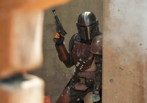 'The Mandalorian' Star Has Suggested That George Lucas Was More Involved Than Previously Revealed