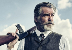Pierce Brosnan On How He Turned Himself Into A Texan For 'The Son' (And Liked It)