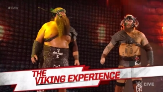 The Best And Worst Of WWE Raw 4/15/19: The Blogging Experience