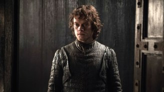 The 'Game Of Thrones' Showrunners Tried (And Mostly Failed) To Prank Alfie Allen With A Fake Script