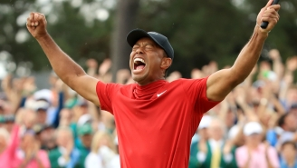 Tiger Woods Made Golf Fans Feel Something They Never Thought They'd Feel Again