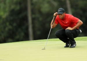 Tiger Woods Helped TV Ratings For The Masters Despite Its Morning Time Slot