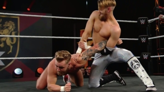 The Best And Worst Of NXT UK 4/24/19: So Easy Living Day By Day