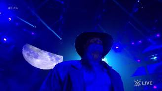 Watch The Undertaker's Surprise Return To WWE The Night After WrestleMania 35