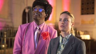 Here's Everything New On Netflix This Week, Including 'Unicorn Store' And 'Chilling Adventures Of Sabrina'
