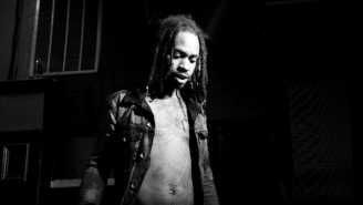 Valee Just Dropped A Surprise EP Featuring Vic Mensa, G Herbo, And King Louie