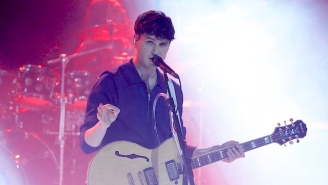 Vampire Weekend Shared 'This Life' And 'Unbearably White' As Their Final Pre-Album Singles