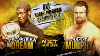 NXT Tapings Spoilers For April: The Fallout From TakeOver New York
