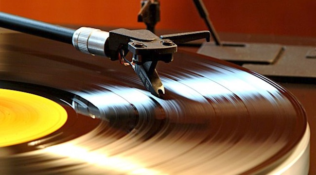 Indie Musicians Will Soon Be Able To Press Vinyl Records Via