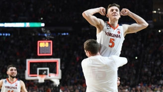 Here's Why This Year's NCAA Championship Remains Intriguing And Definitely Worth Watching