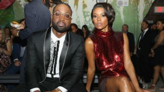 Gabrielle Union: Paul Pierce's Comments That Try To 'Diminish' Dwyane Wade 'Wrong On Many Obvious Levels'