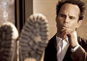 Walton Goggins Will Put On His Dancing Shoes Again For Danny McBride In 'The Righteous Gemstones'