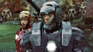 Don Cheadle Delivered A Fitting Reply To A Marvel Fan's Remark About The Canceled War Machine Movie