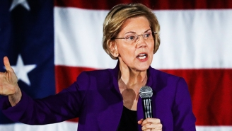 Elizabeth Warren Wants To Eliminate Student Loan Debt — Here's How