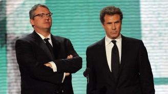 Will Ferrell And Adam McKay Have Ended Their Creative Partnership After 13 Years