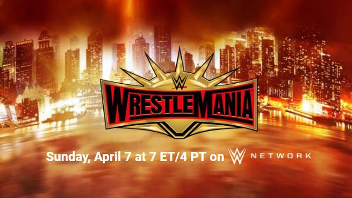 WWE WrestleMania 35 Predictions, Card, Analysis