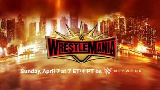 WWE WrestleMania 35: Complete Card, Analysis, Predictions